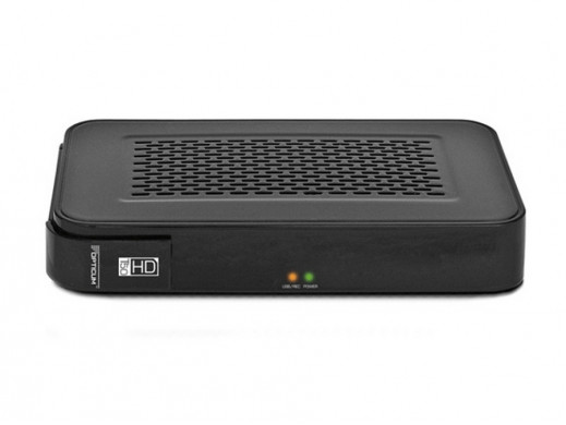 Tuner DVB-T HD T50 Opticum złącze HDMI