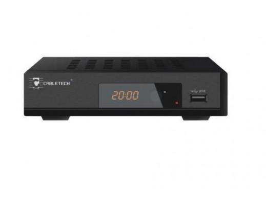 Tuner cyfrowy DVB-T MPEG-4...