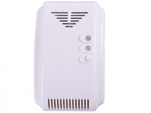 Detektor tlenku węgla CO301 230V Cabletech
