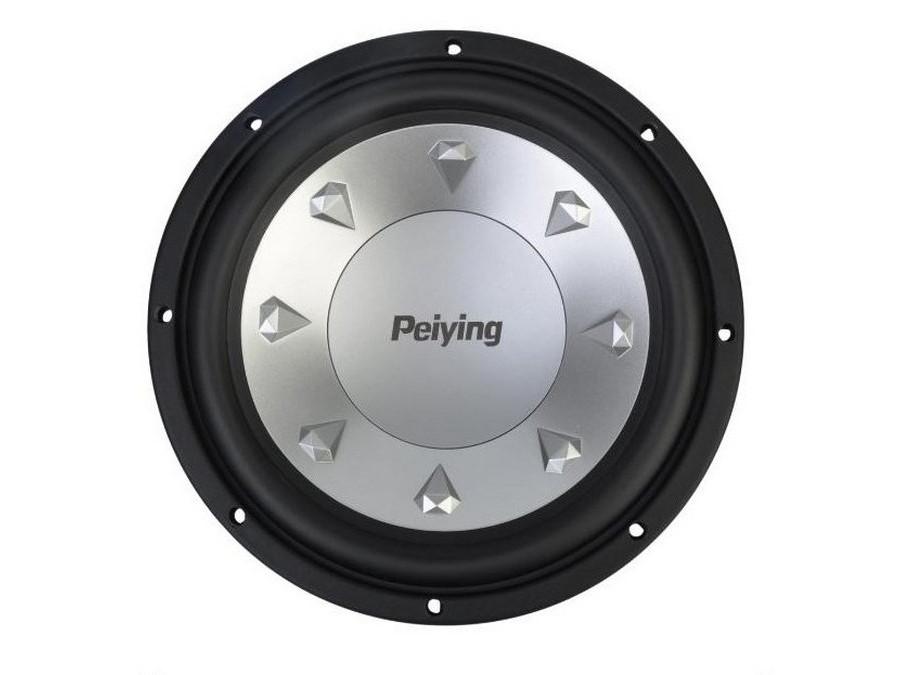 """Głośnik samochodowy PY-BC300F1 12"""" 500W Peiying"""