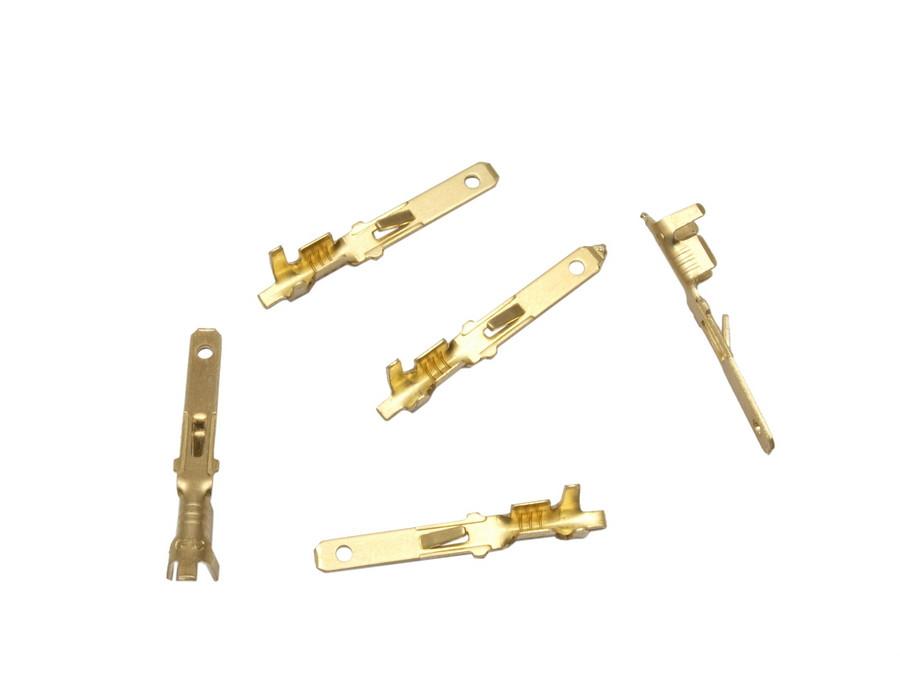 Konektor do wtyków ISO 2.8-0.5 męski