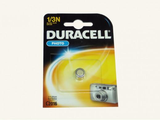 Bateria DL-1/3N 2L76 3V DURACELL