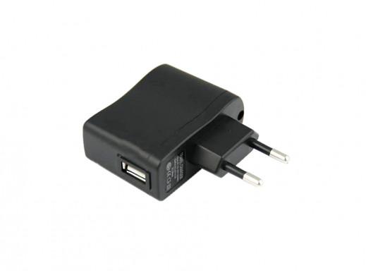 Zasilacz sieciowy USB 5V...