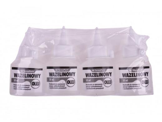 Olej wazelinowy 50ml AG...