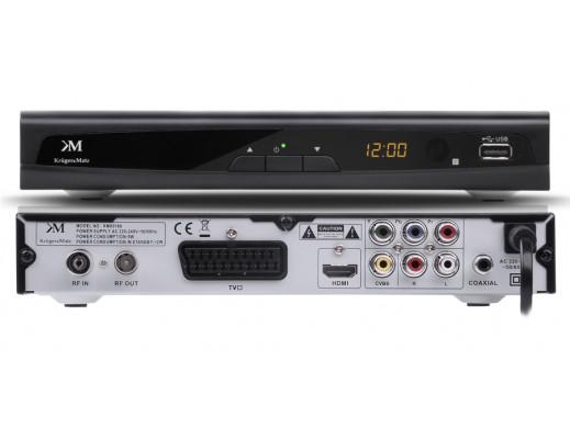 Tuner DVB-T do telewizji...