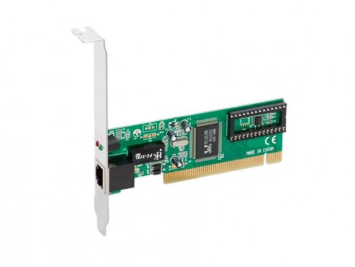 Karta PCI FPCI-8139 10/100mbps 8Level
