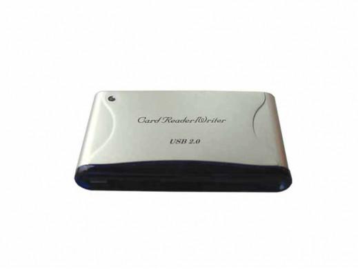Czytnik kart pamięci 52w1 CF630tw