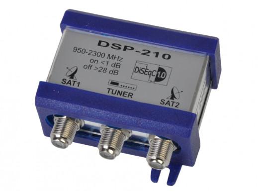 Przełącznik DiSEqC-DSP-210