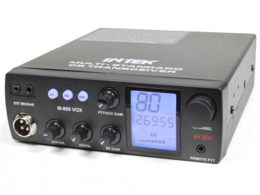 Radio CB M-899 VOX Intek