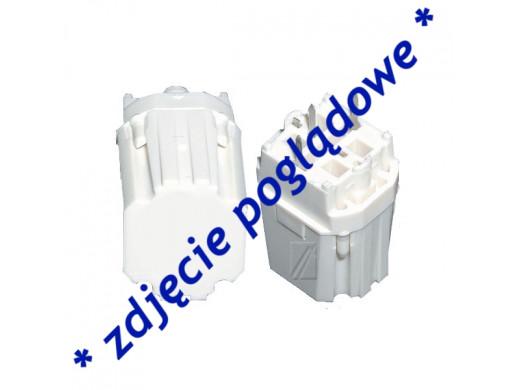 Pozystor PTC 96687 2 PIN biały