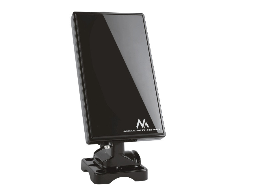 Antena TV DVB-T wew-zew Maclean MCTV-970 Black