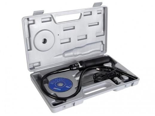 Kamera inspekcyjna z podłączeniem USB