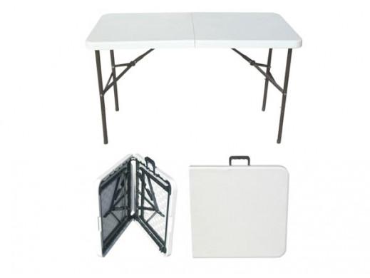 Ogrodowy stół składany...