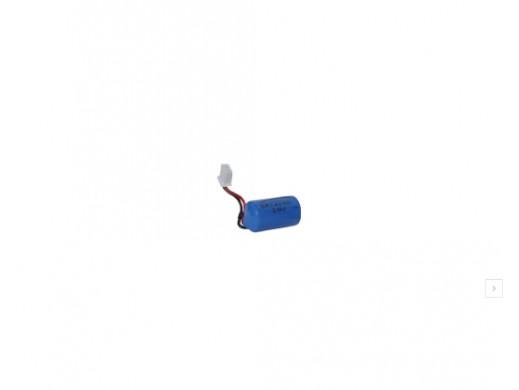 Bateria 14250 ER14250 3,6V 1/2AA z wtyczką 3pin
