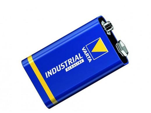 Bateria R-9V 6LR61 Varta...
