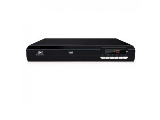 Tuner HD DVB-T do telewizji...