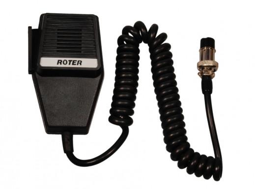 Mikrofon-gruszka CB 84c...