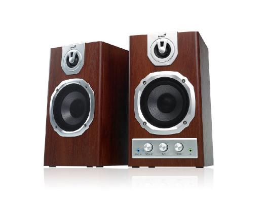 Głośniki komputerowe SP-HF1255A 2.0 40W Genius