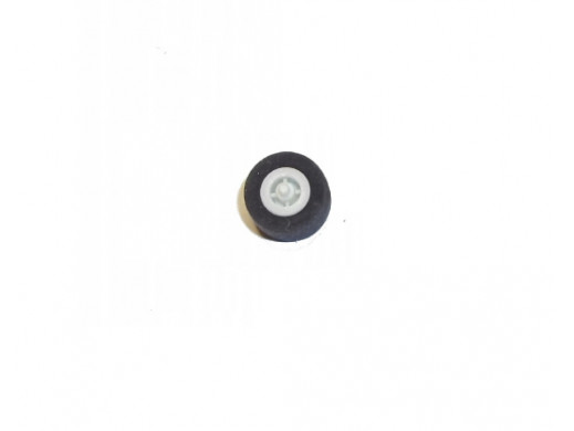 Rolka magnetofonowa dociskowa średnica 8,9mm wysokość 6,5mm bolec