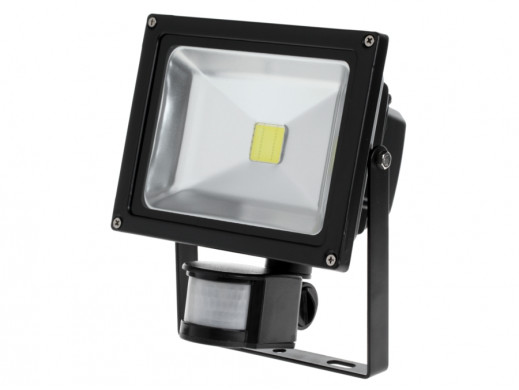 Lampa halogenowa LED 20W z...