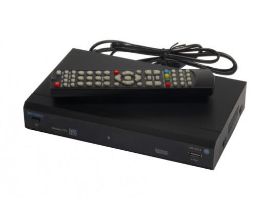 Tuner DVB-T ME2012 Skymax