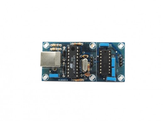 AVT-5150B+ Konwerter USB-RS232 kit