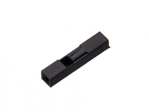 Złącze BLS-01 gniazdo 1 pin 1x1 na kabel