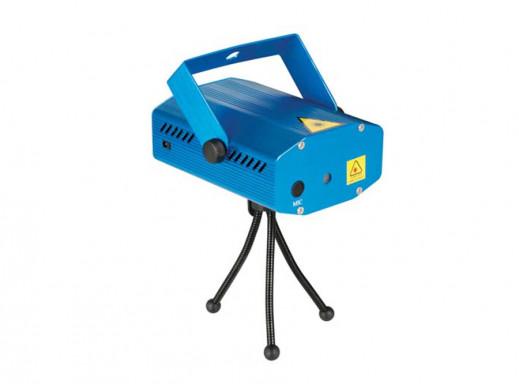 Projektor laserowy...