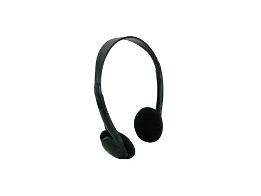 Słuchawki nauszne HPD18...