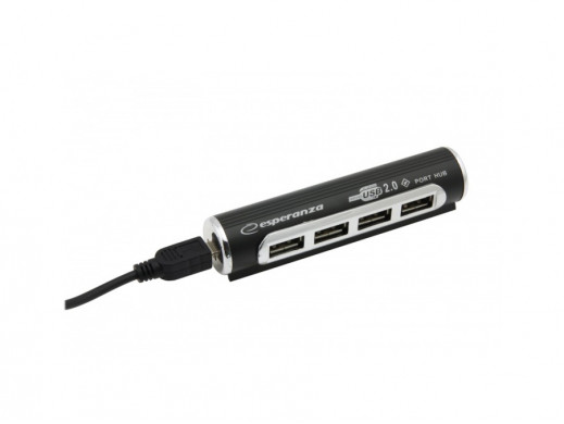 Hub USB 4 porty EA115...