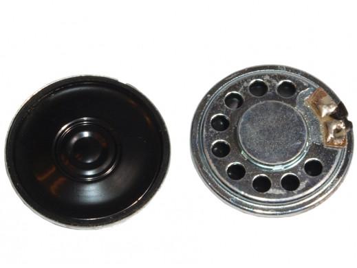 Głośnik miniaturowy 3cm...