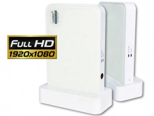 Video Sender bezprzewodowy Full HD HDMI 5.1-5.9GHz Megasat