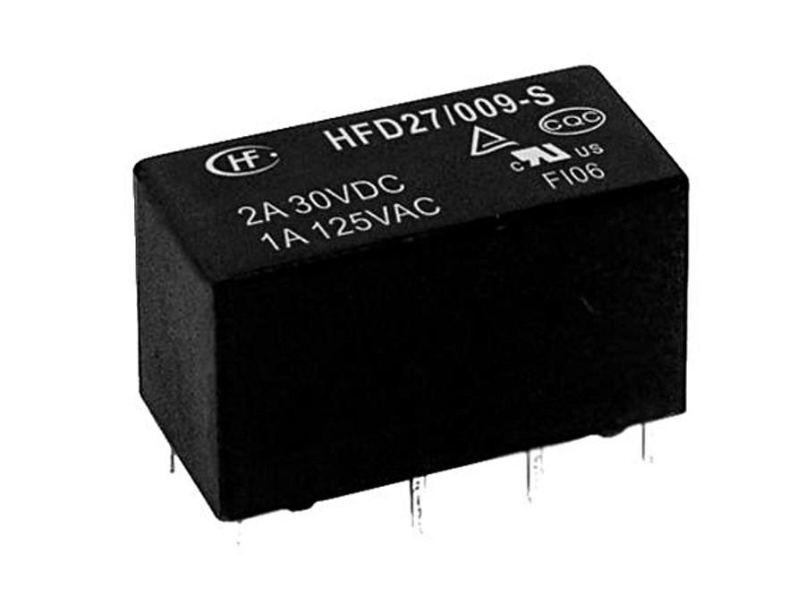 Przekaźnik 24V HFD27/024-S...
