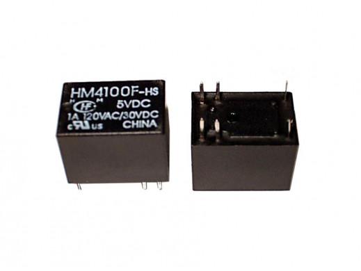Przekaźnik 24V HM4100F /...