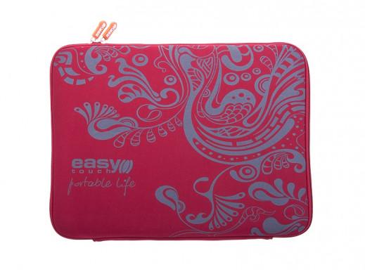 """Pokrowiec na notebook ET-913 10.2"""" Mistral czerwony"""
