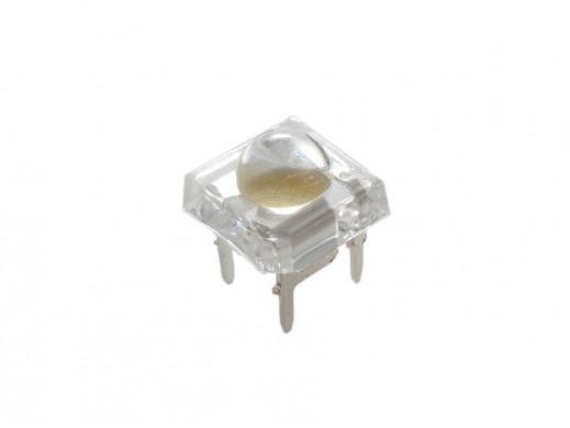 Dioda FLUX 3mm zimny biały...