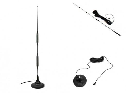 Antena magnetyczna 16dB FME E389/ZTE TS9