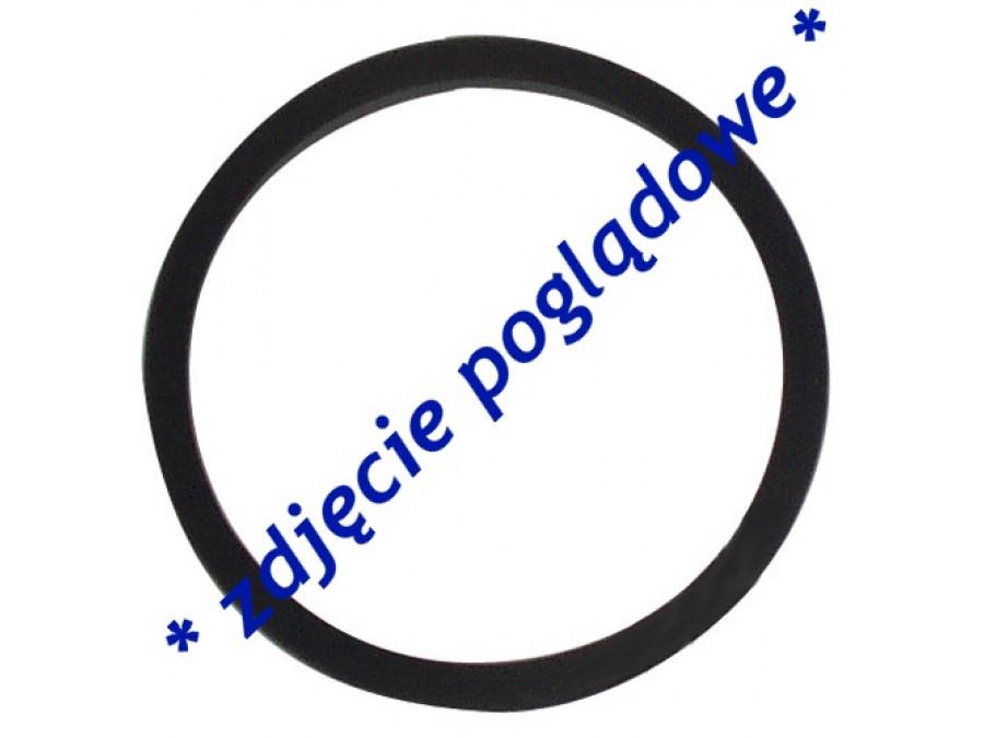 Pasek gumowy grubość 1mm średnica 45mm 1*45mm
