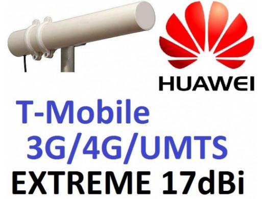 Antena EXTREME 3G / 4G / UMTS do modemow Huawei