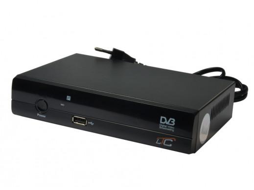 Tuner DVB-T TV naziemnej...