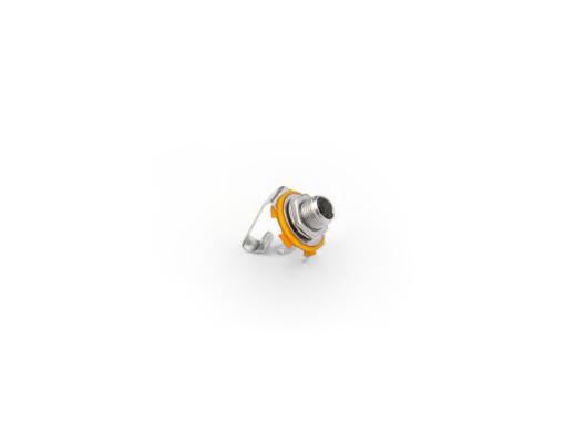 Gniazdo jack 6,3mm mono...