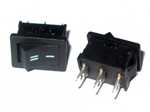 Przełącznik klawiszowy MRS-102