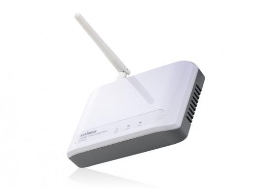 Accesspoint EW-7206PG Edimax