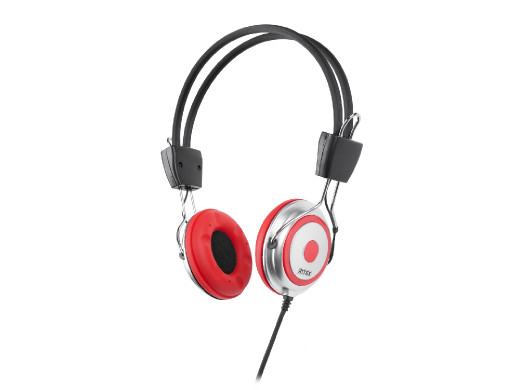 Słuchawki nagłowne HipHop Intex