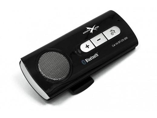 Samochodowy zestaw głośnomówiący BT-CK-200 Bluetooth