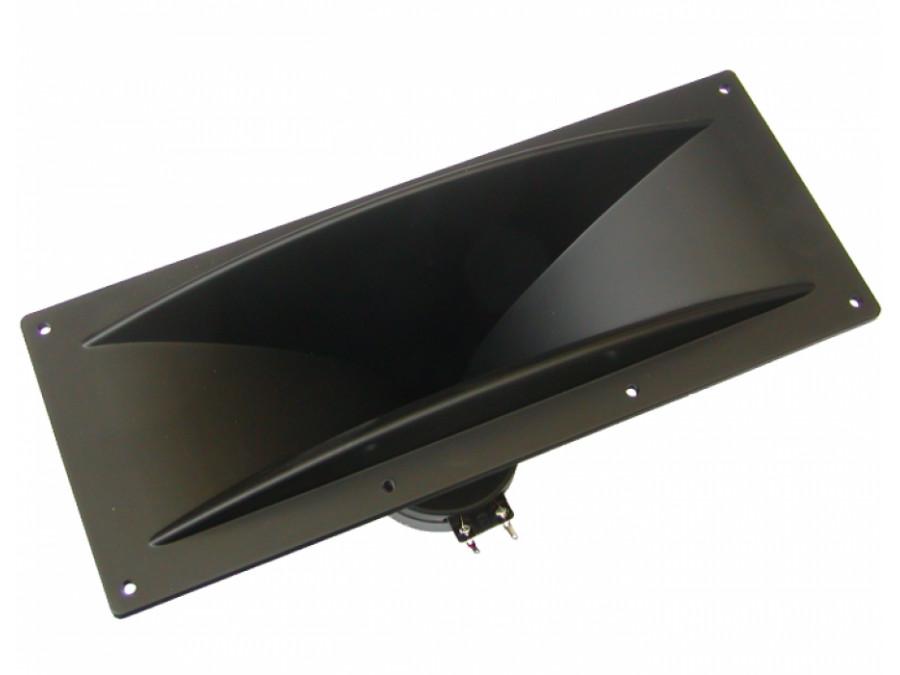 Głośnik wysokotonowy F18 31.5x12.5cm 60W dynamiczny estradowy
