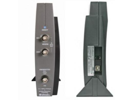 Oscyloskop USB-PC +...