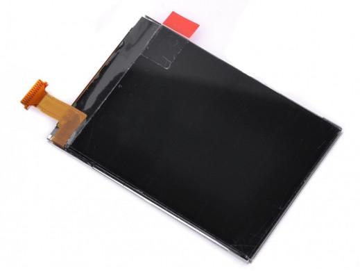 Wyświetlacz LCD do Nokia 7230