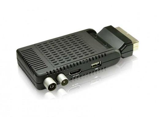 Tuner DVB-T T65 Ariva...