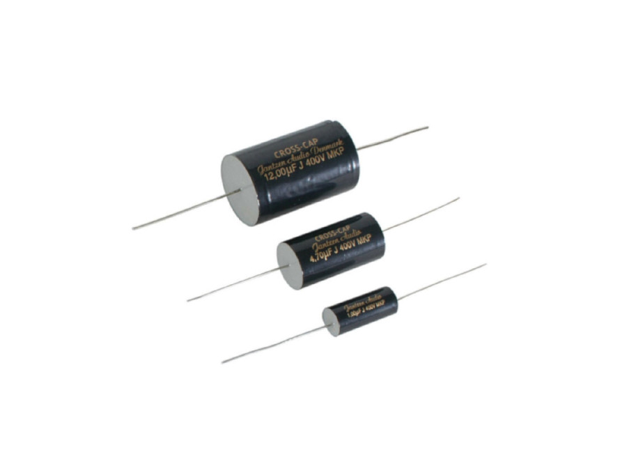 Kondensator głośnikowy MKP 1,5uF/400V